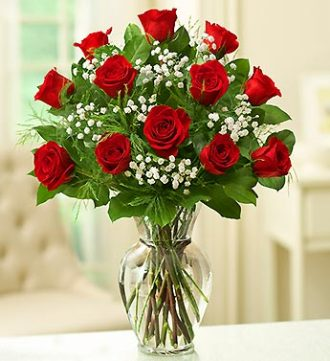 Amour Flowers 12R0SESV Frederick, MD, 21704 FTD Florist Flower and Gift Delivery