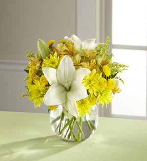 Amour Flowers The FTD® Your Day™ Bouquet Frederick, MD, 21704 FTD Florist Flower and Gift Delivery