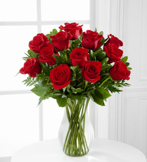 Amour Flowers The FTD® Blooming Masterpiece™ Rose Bouquet Frederick, MD, 21704 FTD Florist Flower and Gift Delivery